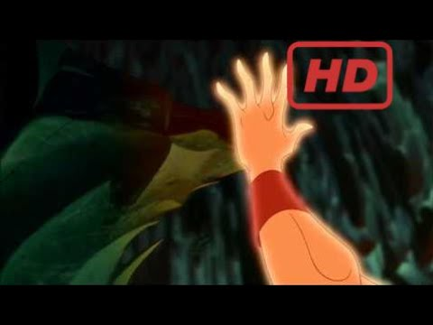 Hercules vs Hades in the Underworld HD | Homer