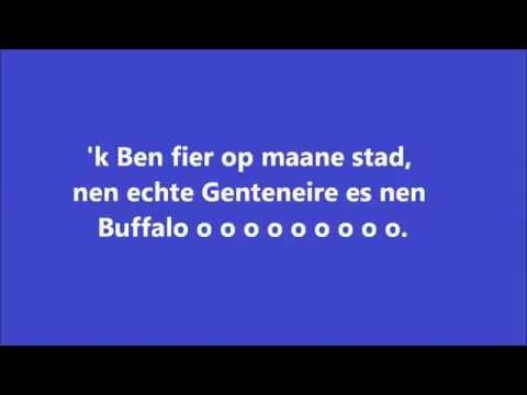 biezebaaze - buffalo lyrics