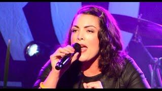 Caro Emerald - Dream a Little Dream of Me - Caprera '15