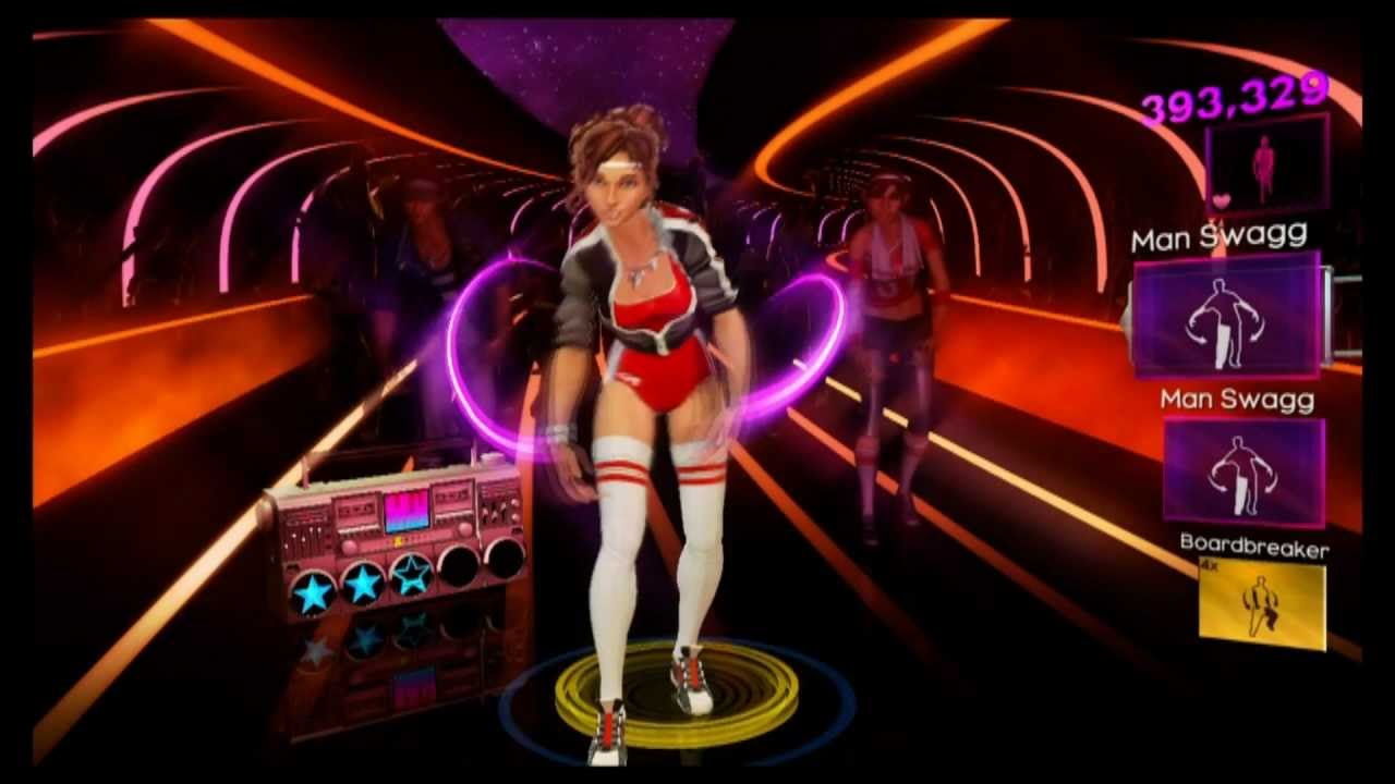 "Dance Central - Bell Biv Devoe ""Poison"" Easy - 5 gold ...