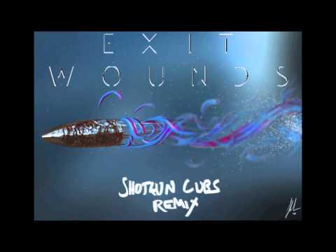 James Egbert ft. Nina Sung - Exit Wounds...