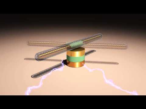 Texas Engineers Build World's Smallest, Fastest Nano Machine