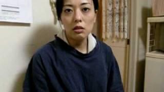 足湯をしながら池田有希子さんが「モリッター」サポーターのみなさんに...