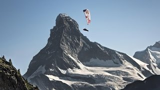 Red Bull X-Alps 2015: The Documentary