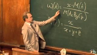 Нестандартные задачи по химии - МГУ-школе