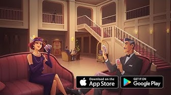 Grand Gin Rummy 2: Card Game (by GameDuell GmbH) IOS Gameplay Video (HD)