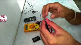 How to repair dead mobile phone without any tool