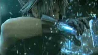 Final Fantasy  amv - Sacrament of wilderness