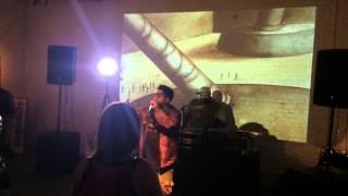 John Robinson & J Rawls [JayAre] - It's Jay Are Live