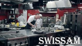 Профессиональные курсы для поваров от SWISSAM