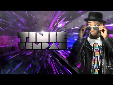 Tinie Tempah - Simply Unstoppable (Yes Remix)