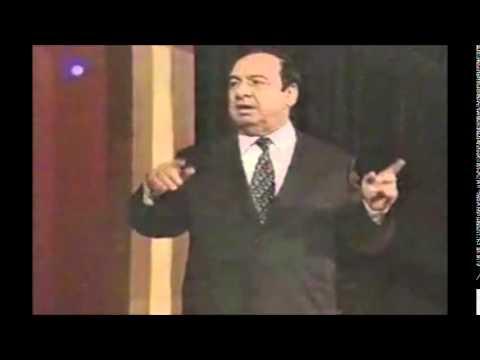 مؤسس الطرب صباح فخري رقصة السماح