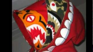 the biggest bape collection in the world