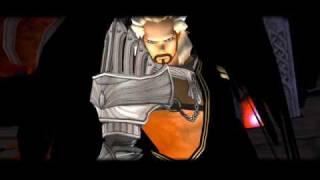 Mabinogi G12 NPC Nuadha Theme