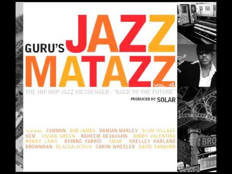Jazzmatazz 4 (Full Album)