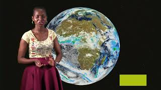 Luganda weather forecast for 24 06 2019 by Milly