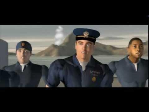 """Battleship"" - Alternate Ending With A Peter Berg Intro."
