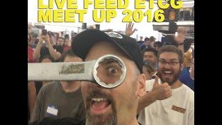 #Etcgmeetup2016 Live Feed