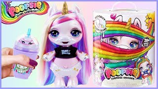 Poopsie Unicorn Slime DIY Giant Surprise Toy Pack Dila Kent
