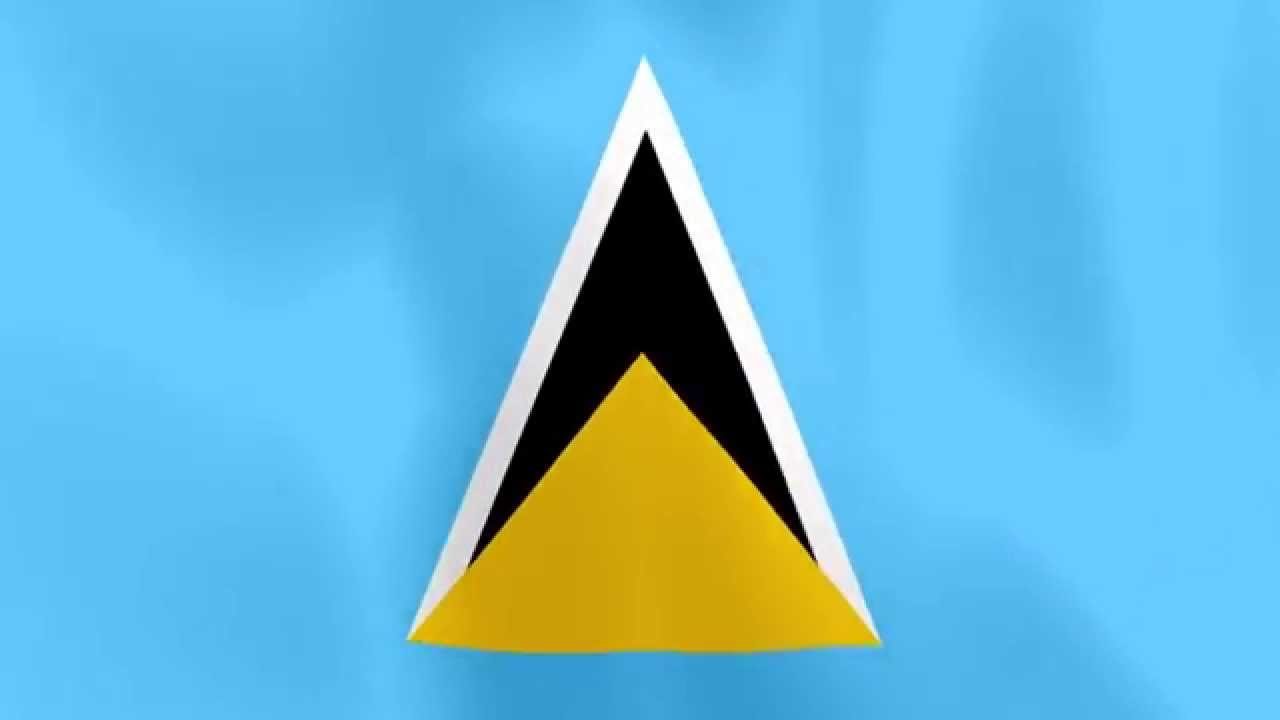 Saint Lucia National Anthem - Sons and Daughters of Saint Lucia (Instrumental)