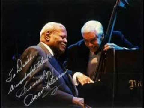 Oscar  Peterson,p .&. Ella Fitzgerald,  Live at ''MASONIC''(U.S.A)1988...