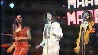 "FRED BONGUSTO dal vivo al MARABU' ""MEDLEY PARTE 2"" ( Rai Tv)"