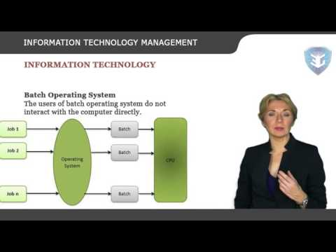 INFORMATION TECHNOLOGY MANAGEMENT NEW