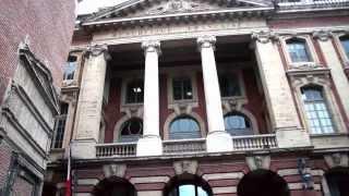 Apprendre le français à Langue Onze Toulouse avec ESL