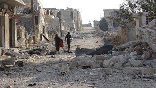 أخبار عربية | علوش يعلق على اتفاقية تخفيف التصعيد بـ #الغوطة الشرقية