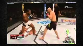UFC Fight Night:Glover Teixeira vs Rashad Evans