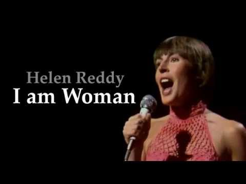 Helen Reddy - I am woman (Videolyric) [HQ]