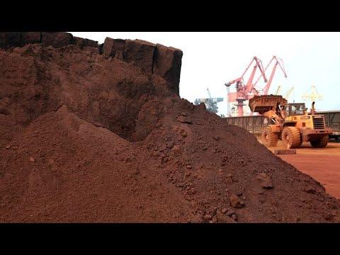 Rare Earth Minerals Are A Big Element In The China Trade Fight