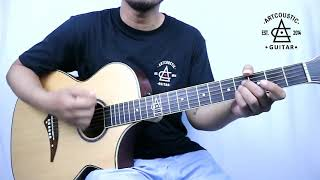Belajar Gitar Lagu The Only Exception By Paramore