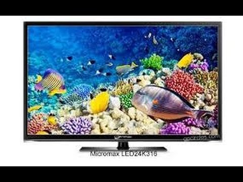 32 Inch Led Tv Price In India Youtube