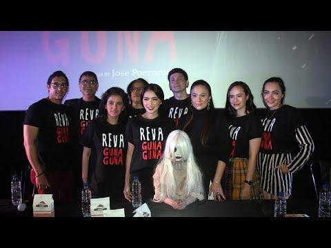 Film 'Reva: Guna Guna', Film Horor yang Beda dari Sebelumnya