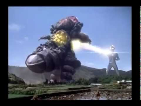 Ultraman Cosmos Episode 5