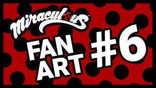 Fan Art #6 | Fan Art with Bubbe!