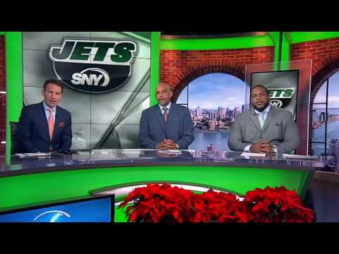2017 New York Jets Report Cards: The season's grades are so-so
