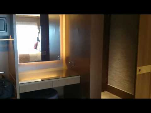 Pan Pacific Singapore - City Suite Review