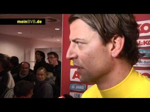 Augsburg - BVB: Freie Stimmen zum Spiel