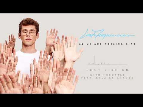 Lost Frequencies - Lost Like Us (with Throttle Feat. Kyla La Grange)