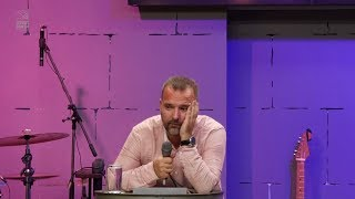 """""""Зачем Он пришёл"""" - Сергей Лукьянов - 10.10.2018"""