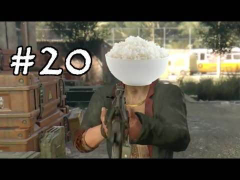 Packed with Rice | Hardcore Dying Light w/ Elendore Ep 20 |