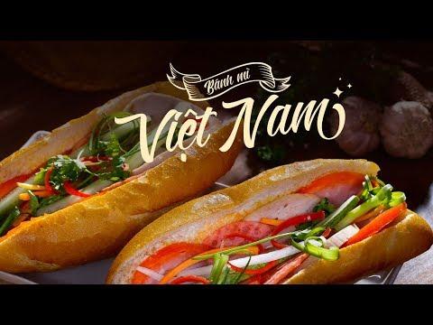 Cách làm bánh mì Việt Nam dễ hiểu nhất | Hướng Nghiệp Á Âu