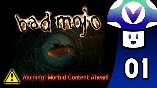 [Vinesauce] Vinny - Bad Mojo (part 1)