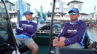 World Predator Classic Team Lowrance - Ari Paataja & Pekka Laitinen