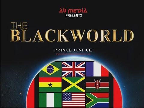 The Blackworld Documentary Part 3 - BLACKPOWER OVERPOWERED - RECOLONIZATION OF NIGERIA/BLACK RACE