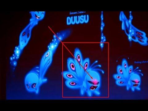 Coloriage Miraculous Kwami Paon.Miraculous Ladybug Saison 2 Et 3 Les Origines Du Paon