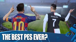 Download 5 Ways eFootball PES 2020 Could Be The Best PES Ever