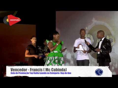Top Rádio Luanda -  Francis  Mc Cabinda